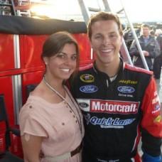NASCAR: Trevor Bayne