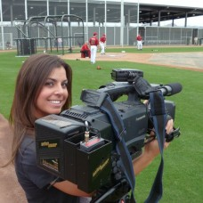 Shooting Spring Training in Arizona