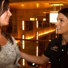 NASCAR: Danica Patrick