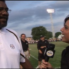Joe Greene, Hall of Famer
