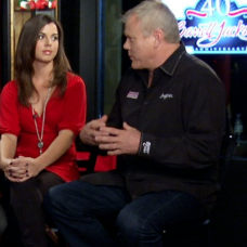 Hosting with Craig Jackson, Barrett Jackson